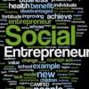 social entrepreeurs